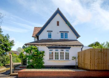 Thumbnail 3 bed detached house for sale in Durcott Lane, Evesham, Worcestershire