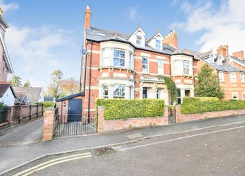 Thumbnail 4 bed semi-detached house to rent in Fairview Road, Wokingham