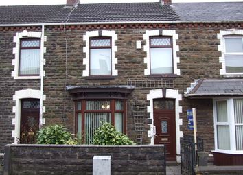 Thumbnail 3 bed terraced house for sale in Ynys Street, Port Talbot