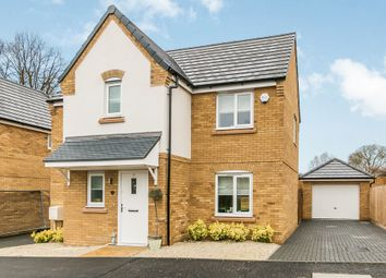 Thumbnail 3 bed detached house for sale in Mulberry Gardens, Great Cornard, Sudbury