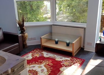 Thumbnail 3 bed flat to rent in Gainsborough, Manor Park