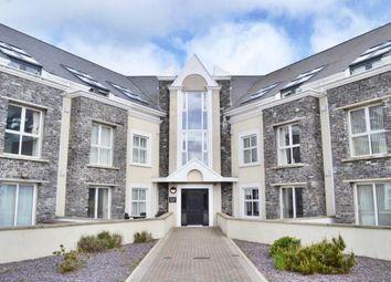 Thumbnail 2 bed flat for sale in Farrants Way, Castletown