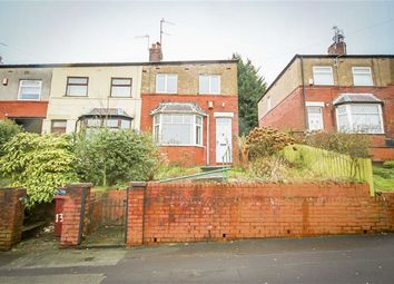 Thumbnail 2 bedroom semi-detached house for sale in Rockcliffe Street, Blackburn