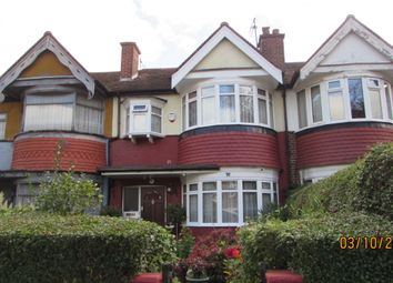 Thumbnail 4 bed terraced house for sale in Yeading Avenue, Rayneslane, Harrow