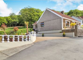 3 bed bungalow for sale in Llwynhen Road, Cwmgors, Ammanford SA18