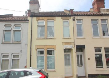 Thumbnail 2 bed terraced house for sale in Birdwell Road, Long Ashton