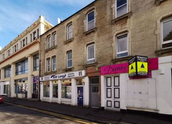 Thumbnail 3 bed flat for sale in Whitburn Road, Bathgate