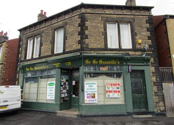 Thumbnail Restaurant/cafe for sale in 128 Wadsley Lane, Sheffield