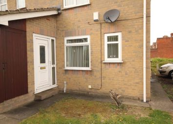 Thumbnail Studio for sale in Broadley Close, Hull, East Yorkshire.