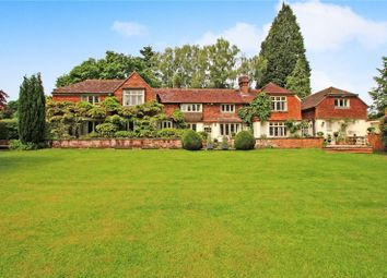Thumbnail 5 bed detached house for sale in Tompsets Bank, Forest Row