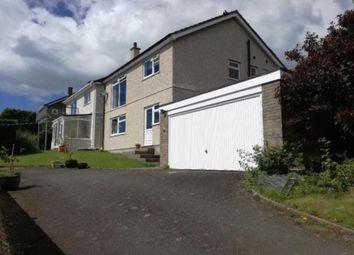 Thumbnail 3 bed property for sale in 63, Ffordd Pentre Mynach, Barmouth, Gwynedd