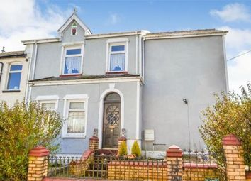 Thumbnail 3 bed end terrace house for sale in Tradegar Road, Ebbw Vale