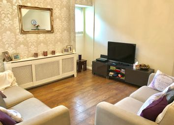 Thumbnail 3 bedroom end terrace house for sale in Ethel Street, Briton Ferry, Neath