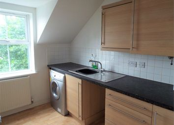 Thumbnail 2 bed flat for sale in Oak Crescent, Ashby-De-La-Zouch, Leicestershire