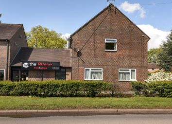 Thumbnail 2 bedroom flat for sale in Woodcote, Oxfordshire