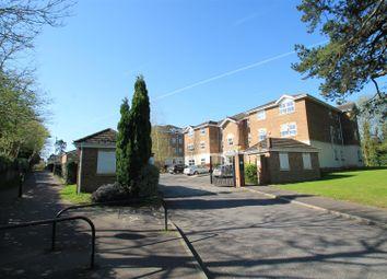 Thumbnail 2 bedroom flat for sale in Trevelyan Place, Heath Road, Haywards Heath
