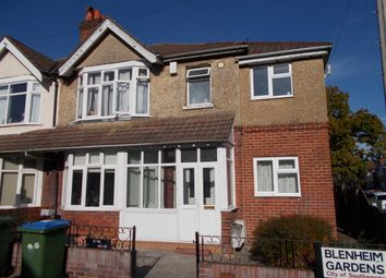 7 bed terraced house to rent in Blenheim Gardens, Southampton SO17