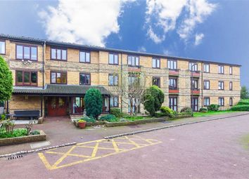 Thumbnail 1 bed flat for sale in Oak Lodge, Wanstead, London