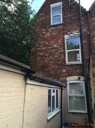 Thumbnail 4 bed terraced house to rent in Woodland View, Lincoln