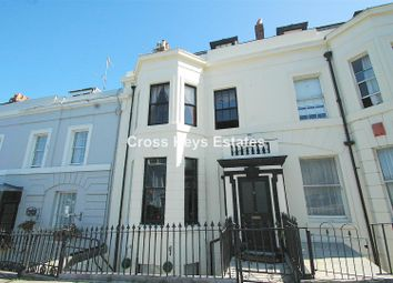 Thumbnail 6 bedroom town house for sale in Athenaeum Street, Plymouth