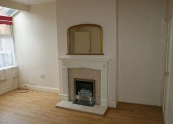Thumbnail 2 bedroom terraced house to rent in Baskerville Road, Northwood, Stoke-On-Trent