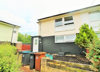 Thumbnail 1 bed property to rent in Deerswood Avenue, Hatfield