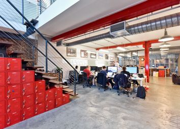 Thumbnail Commercial property to let in Mallow Street, London