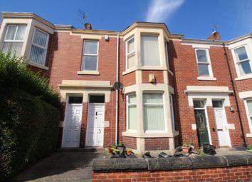 Thumbnail Room to rent in Warton Terrace, Heaton, Newcastle Upon Tyne