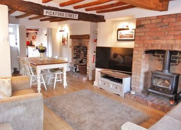Thumbnail 2 bed cottage for sale in Maplewell Road, Woodhouse Eaves, Leicestershire