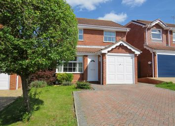 3 bed detached house for sale in Crescent Close, Crescent Road, Burgess Hill RH15