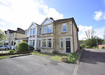 Thumbnail 3 bedroom semi-detached house for sale in Cleeve Hill, Downend, Bristol