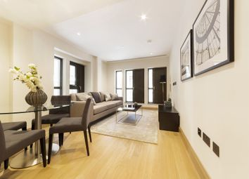 Thumbnail 2 bedroom flat to rent in Cleland House, John Islip Street, London