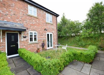 Thumbnail 3 bed flat for sale in Outwood House, Griffin Farm Drive, Heald Green, Cheadle