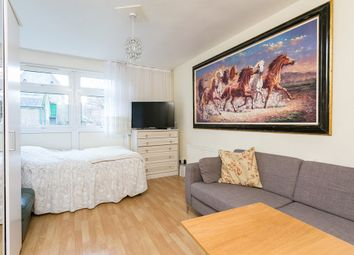 Thumbnail 3 bed flat for sale in Mansford Street, London