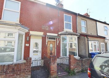 Thumbnail 3 bedroom property to rent in Beaconsfield Road, Lowestoft