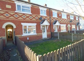 Thumbnail 3 bed terraced house for sale in Hawthorn Road, Little Sutton, Ellesmere Port, Cheshire