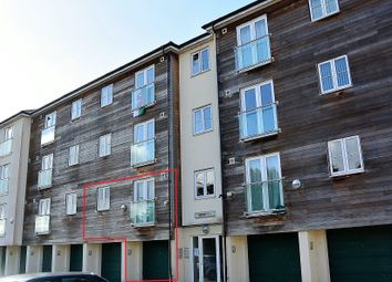 Thumbnail 2 bed flat to rent in Venton House, Penryn, Cornwall
