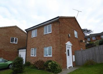 Thumbnail 3 bed detached house for sale in Fulford Close, St Leonards-On-Sea, East Sussex