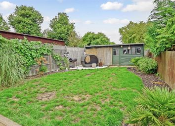 Thumbnail 3 bed bungalow for sale in Lewis Road, Lancing, West Sussex