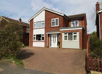 4 bed detached house for sale in Juniper Road, Stanway, Colchester CO3
