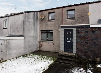 Thumbnail 3 bed terraced house for sale in Waulkmill, Crook Of Devon, Kinross