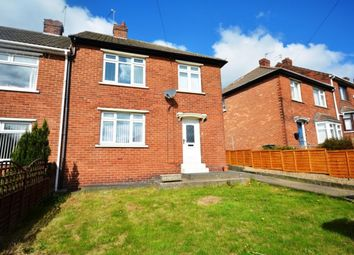 Thumbnail 3 bed barn conversion for sale in Viador, Chester Le Street