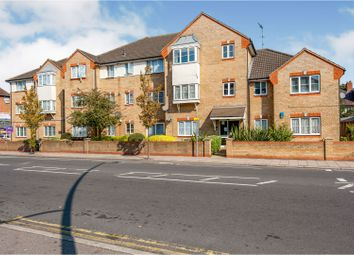 Thumbnail 1 bed flat for sale in Green Lane, Dagenham