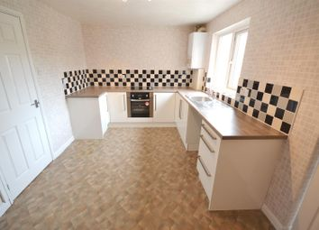 Thumbnail 3 bedroom terraced house to rent in Hamilton Close, Pennar, Pembroke Dock