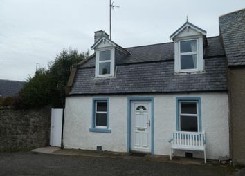 Thumbnail 2 bed cottage to rent in Curlew Cottage, Castle Street