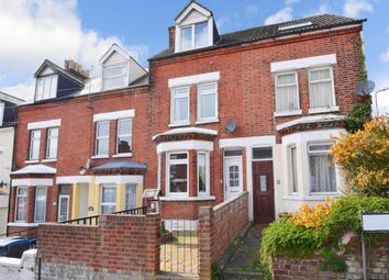 Thumbnail 3 bed terraced house to rent in Nightingale Road, Dover