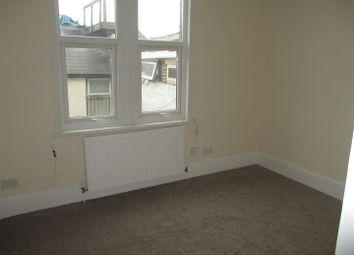 Thumbnail 3 bedroom flat to rent in Upton Lane, London