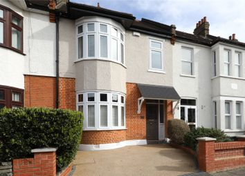Thumbnail 3 bed property for sale in Clavering Road, London