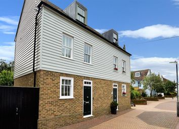 2 bed semi-detached house for sale in Bexley Street, Whitstable, Kent CT5