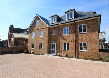 Thumbnail 1 bed flat for sale in Crown Street, Southampton